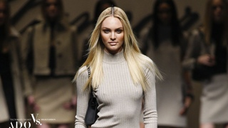 Candice Swanepoel   VSFS Vs. High Fashion