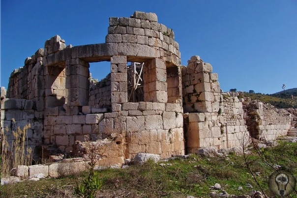 Интересная археологическая находка в Турции