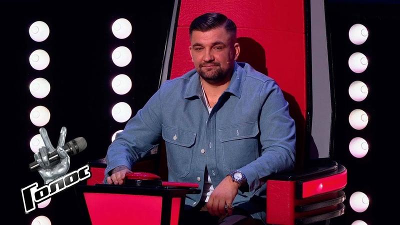 Обсуждение ирешение Наставника Команда Басты Нокауты Голос Сезон 9