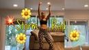 Storm Reid Awesome Gym Storm Reid Best Dancing Compilation Sky Ana