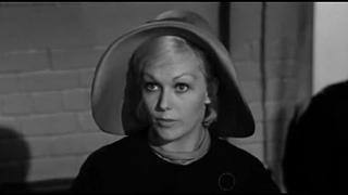 Mi bella acusada (The Notorious Landlady) 1962,.Richard Quine spa