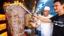 Street Food in Lebanon - ULTIMATE 14-HOUR Lebanese Food Tour in Beirut!