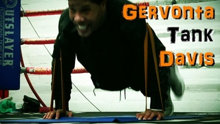 Gervonta Davis Boxing, Strength and Conditioning Training Highlights HD