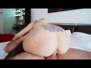 Christie Stevens Gets ANAL Attention From Manuel