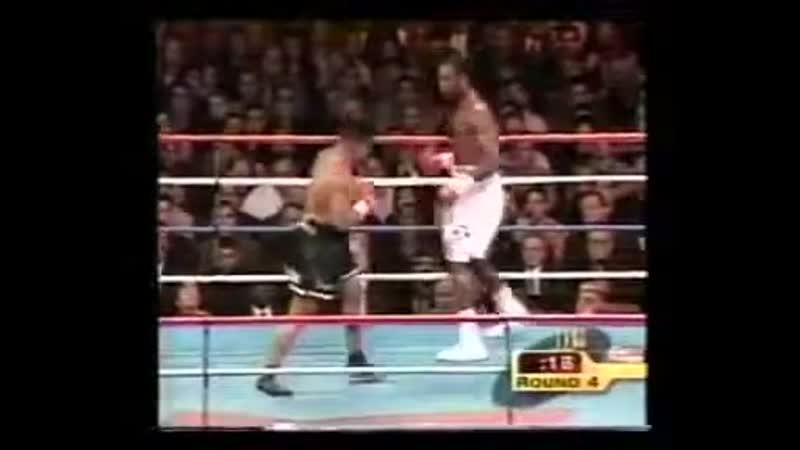 Lennox Lewis vs David Tua TVKO HBO Pay Per View November 11 2000