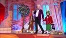 Борис Моисеев Теперь я чебурашка Концерт Взрослые и дети 2013 02 06