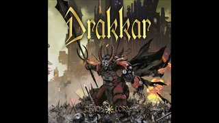 Drakkar-Chaos Lord {Full Album}