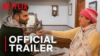 Sardar Ka Grandson | Official Trailer | Arjun Kapoor, Neena Gupta, Rakul Preet Singh & Many More