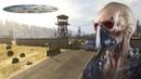 Ну что ТЕПЕРЬ скажут скептики не верящие в инопланетян! НЛО атаковало военную базу в России