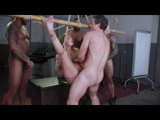 BG - Febby Twigs -  |KINK|HD 720|BGB|Bound Gang Bangs|СЕКС|БДСМ|BDSM|БОНДАЖ|GANGBANG 157