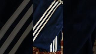 Купил штаны Adidas Tiro 15 Men's Training Pant в магазине , отзыв обзор распаковка примерка