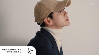 ONG SEONG WU 옹성우 - 'GQ KOREA' 화보 촬영 비하인드