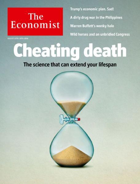 THE ECONOMIST (13 August 2016)