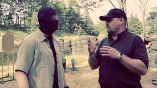 Невероятные тренировки спецназа ФСБ INSANE Russian Counter Terror Confidence Drill