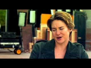 The Fault In Our Stars: exclusive video
