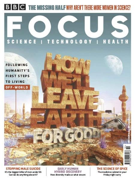 BBC Focus 2018 10