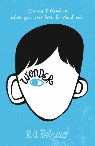 Wonder (Wonder #1)