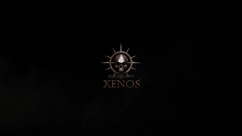 Eisenhorn XENOS Teaser
