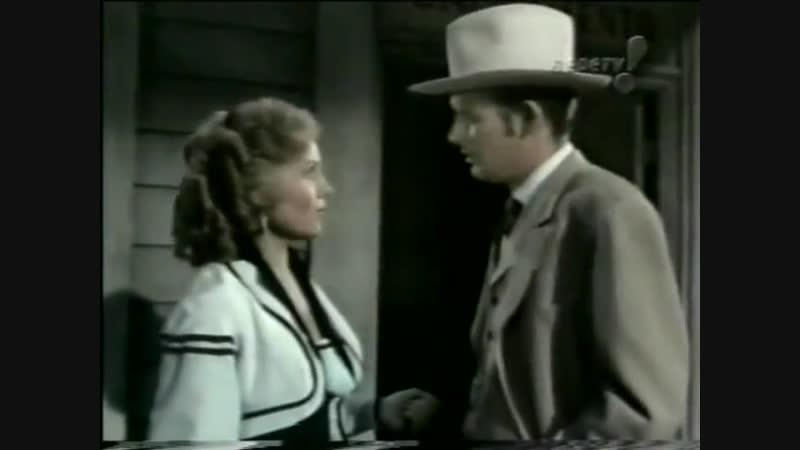 As Aventuras de Búfalo Bill 1953 Dub bom Charlton Heston Rhonda Fleming Jan Sterling