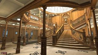 Mafia Titanic Mod - A First Class Climb