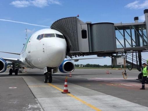 Начиная с 17 августа 2020 года авиакомпания Smartavia приступит к выполнению новых прямых регулярных рейсов из Калининграда в Санкт-Петербург.