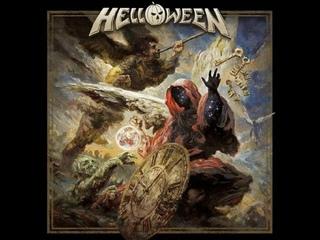 Helloween - Helloween (Full Album 2021)
