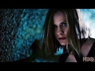 МИР ДИКОГО ЗАПАДА  Westworld, с 2016 | фантастика | 3 сезон | Тизер-трейлер