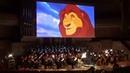 """Песня «Круговорот жизни» из м/ф «Король Лев». Song """"Circle of Life"""" from Lion King."""