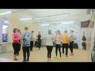 Rueda | Школа танцев ArmenyCasa Челябинск