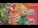 Учим русский язык вместе с Хрюшей Буква Ч Урок 20 Обучающая программа для малышей