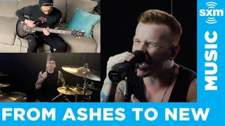 From Ashes to New - High Hopes (Panic! At the Disco Cover) | Octane Home Invasion Festival