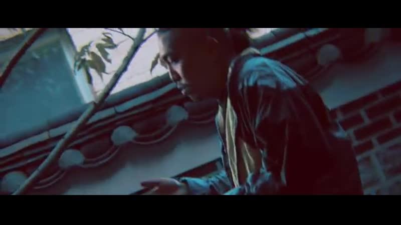 범계 Second Part Feat. Jordi Moods