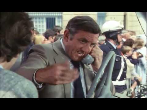 Прощай полицейский Франция 1975 детектив Лино Вентура Патрик Девэр советский дубляж
