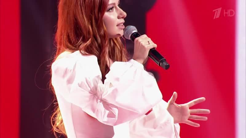 Юлия Савичева Больше не терять Музыкальный фестиваль Белые ночи 25 лет Русскому радио