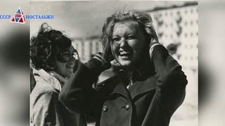 Если вы жили в СССР - это видео не оставит вас равнодушным! :)