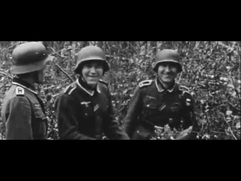 20 я пехотная дивизия вермахта 1942 Долина смерти Мясной бор Часть 3 ая Личная съемка