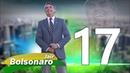 Musica Bolsonaro Marreta do 17