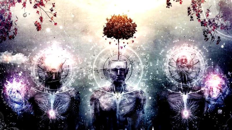QroH Necrodemie Affliction of Mind