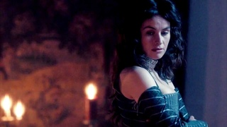Athos/Milady - It's too late to APOLOGIZE // +1x08