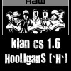 Кс 1.6 clan HooLiganS [`H`]