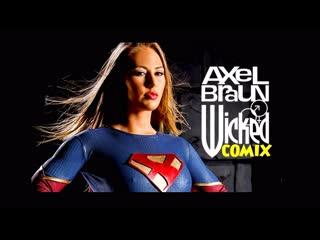 Supergirl XXX An Axel Braun Parody / 2016