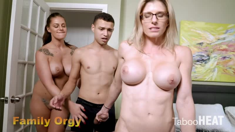 Cory Chase Family Sex