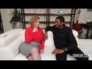 Sara Jay - Working Late with Isiah Maxwell