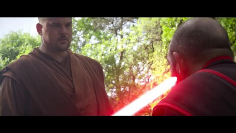 Star Wars Knightfall США