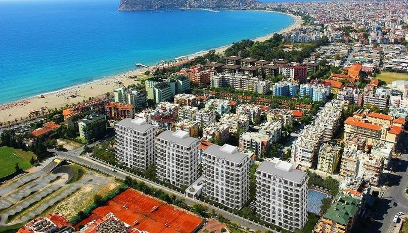 Обзор курорта Аланья (Турция), изображение №7