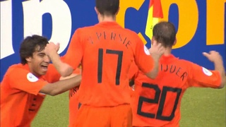 2006 FIFA World Cup Germany™ - Match 22 - Group C - 🇳🇱 Netherlands 2 x 1 Côte d'Ivoire 🇨🇮