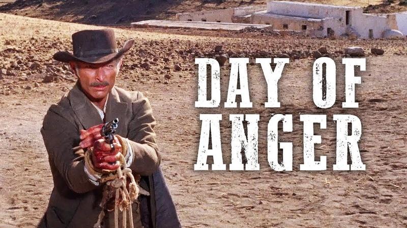 Day of Anger WESTERN HD Full Movie Spaghetti Western English