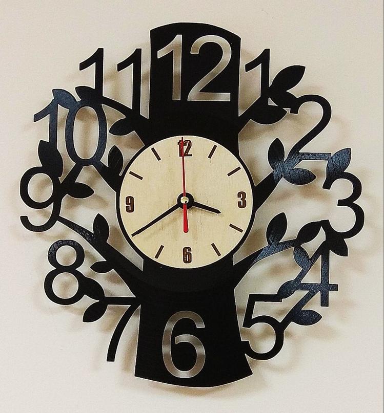 Эволюция изготовления часов и других изделий из виниловых пластинок, изображение №34