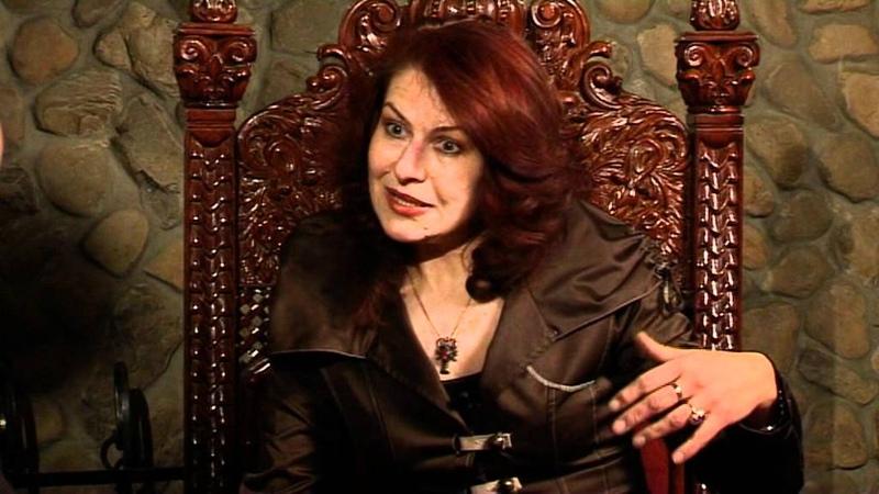 Ірина Гаюк історик