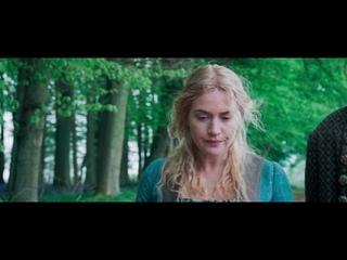 Версальский роман ( A Little Chaos). Фильм. Великобритания. 2014.